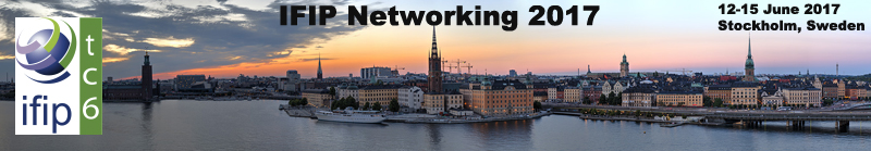 IFIP Networking 2017