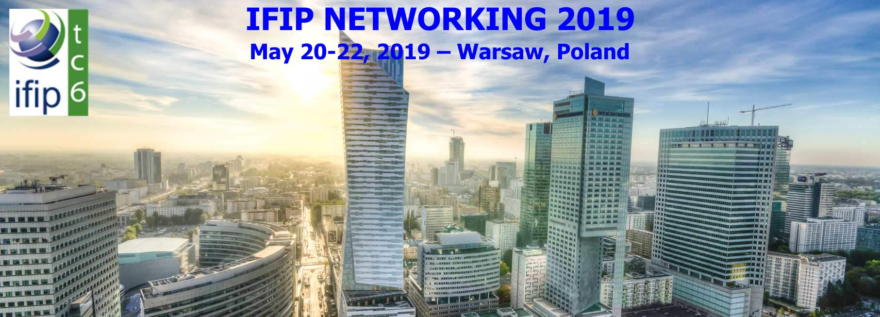 Networking 2019